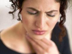 Лечение ангины в домашних условиях