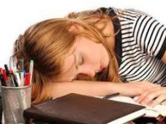 Причины сонливости и борьба с ними