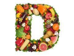 Витамин D для профилактики рахита
