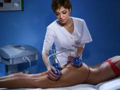 Аппаратный массаж: в дополнение к мануальной терапии