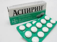 Отзывы об Аспирине: чего мы не знаем