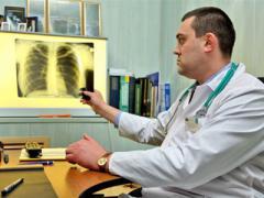Очаговая пневмония: как распознать и лечить