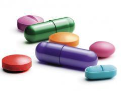 Витамины группы B, сколько их?