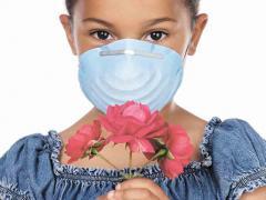 Народные средства против аллергии