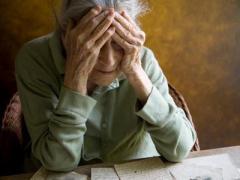Cтарческая деменция