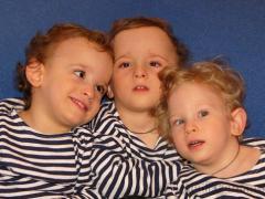Особенности детей с ДЦП