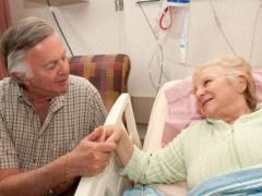 Лечение пролежней у лежачих больных