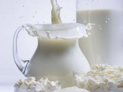Употребление молока при гастрите