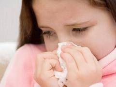 Распространённые народные средства при гриппе
