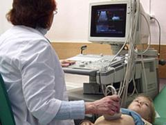 симптомы пиелонефрита у детей 1