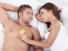 Венерические заболевания у мужчин