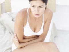 зуд в области половых губ