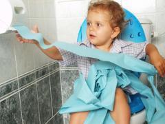 Понос со слизью у ребенка