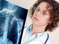 Реабилитация после пневмонии