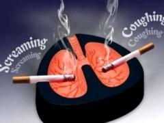 Что такое бронхит курильщика