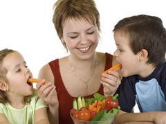 Укрепление иммунитета ребенка народными средствами