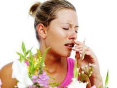 аллергия на масло