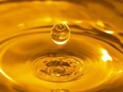 чистка касторовым маслом