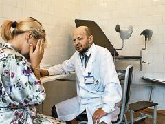 Аборт на поздних сроках - страшные муки нерожденного человечка