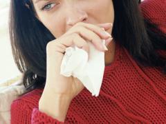 рвота и температура