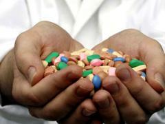 производство витаминов