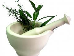 народное лечение травами