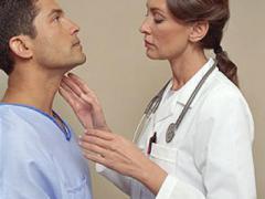 воспаление щитовидки