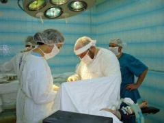 оперативное лечение грыж