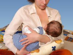 запор при грудном вскармливании