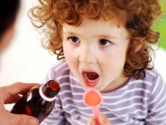 детский сироп Панадол
