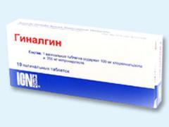 лечение воспалительно-инфекционных заболеваний у женщин