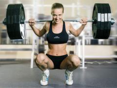 Глутамевит при интенсивных тренировках