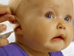 что делать - болит ушко у ребенка