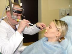лечение носовых кровотечений