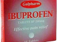 противовоспалительный препарат Ибупрофен