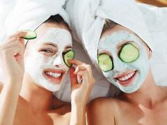 омолаживающие маски для разглаживания морщин