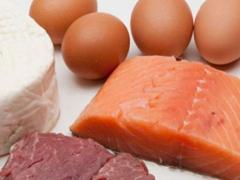 диета при белковой недостаточности