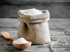 как греть нос солью при насморке