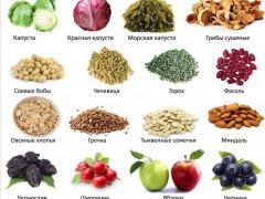 в каком продукте содержится больше всего железа