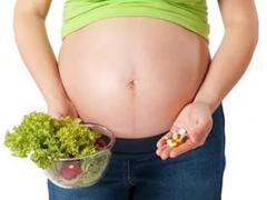 какие продукты следует употреблять беременным