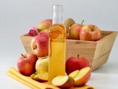 яблочнй уксус для вен