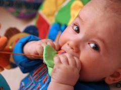 глистная инвазия у детей симптомы