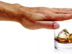 как кодируют от алкоголя