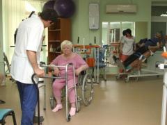 параплегия нижних конечностей лечение