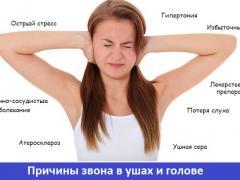 препараты от шума в голове