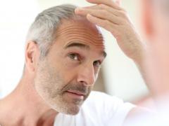 сколько волос на голове у человека