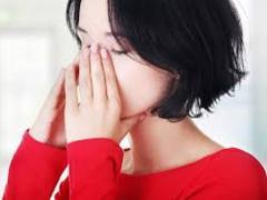 вавки в носу, как лечить