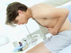 пилорический отдел желудка