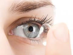 силикон гидрогелевые контактные линзы отзывы