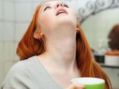 как лечить гнойную ангину в домаших условиях